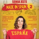 'Made in Spain 2' Press Release