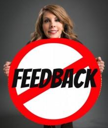 Confessions of a Feedback Phobic
